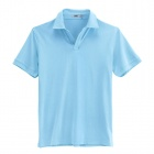 Classic Jersey Sky Blue (Size-XXL)