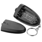 Keychain Breathalyzer with Search Light (Blood Alcohol Level Tester)