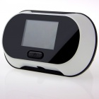 "Digital Door Viewer Peephole Viewer with 2.5"" LCD (2*AA)"