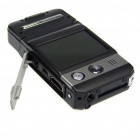 "F500L Mini Full HD 1080P Portable DVR Car Camcorder/Wide Angle/HDMI/TV-Out/SD (2.0"" LCD)"