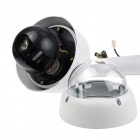 Waterproof Wired H.264 CCD IP CCTV Camera w/ 10x Optical Zoom/ Pan/Tilt Motors