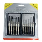 12-Piece Set Precision Screw Drivers for Electronics DIY