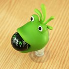 Cute Froggy Window-Mount Compass