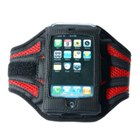 Sporty Armband for   Iphone (Random Color)