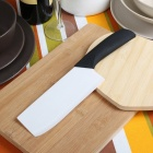 "6.5"" Chic Chefs Horizontal Ceramic Knife (16.5CM-Blade)"