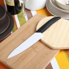 "7"" Chic Chefs Horizontal Ceramic Knife (17.5CM-Blade)"