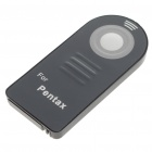 Wireless IR Remote Control for Pentax Camera (1*CR2025)