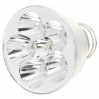 6*Cree Q5 WB 5-Mode 1200-Lumen White Light Drop-in LED Module (52.7mm*42mm/8.4V Max)