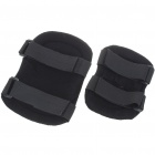 Military Tactical Knee and Elbow Pads Set