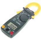 "1.5"" LCD Display Digital Clamp Meter Multimeter (2 x AAA)"