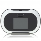 "2.5"" LCD Digital Peephole Viewer (2 x AA)"