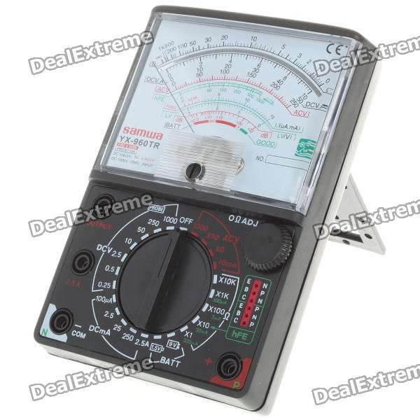 YX-960 Handheld Analog Multimeter