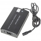 100W Universal Car/Home Laptop AC Power Supply with 8 Connectors (AC 110~240V / DC 9~15V)