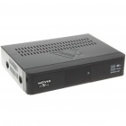 HD500V8 HD Digital Satellite TV Receiver Box w/ YPbPr/USB PVR/HDMI/Ethernet/RS-232/TV/LNB