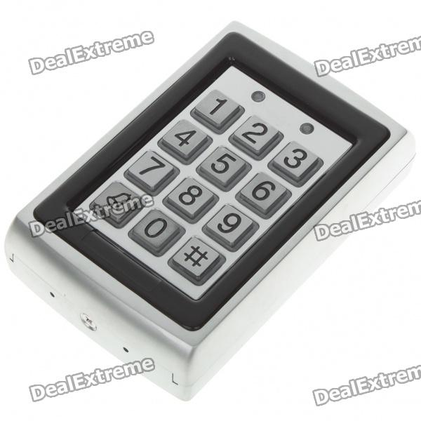 Cheap Waterproof Access Control Stand-Alone Single Door System