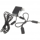 AC Adapter/Power Supply for Xbox 360 Kinect Sensor (US Plug/100~240V)