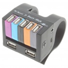 High Speed 7-Port USB 2.0 Hub