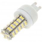 G9 68SDM 240LM High Power Warm White Bulb Lamp (85-285V)