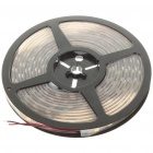 72W 3500K 300x5050 SMD LED Warm White Light Flexible Strip with Power Switch (5-Meter/DC 12V)