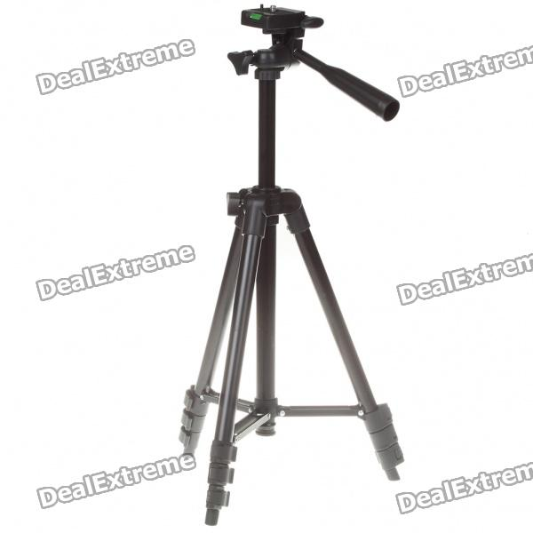 Professional Portable Retractable Tripod for SLR/Digital Camera