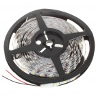 72W 3500K 300-SMD LED Warm White Light Flexible Strip with Power Switch (5-Meter/DC 12V)