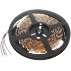 Tira de Luz Flexible con Interruptor 72W RGB 300-SMD LED multicolor (5 Metros/DC 12V)