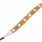 72W RGB 300-SMD LED Multicolored Light Flexible Strip with Power Switch (5-Meter/DC 12V)