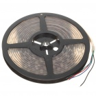 72W RGB Waterproof 300-SMD LED Multicolored Light Flexible Strip with Power Switch (5-Meter/DC 12V)