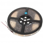 36W 470nm Waterproof 150-SMD LED Blue Light Flexible Strip with Power Switch (5-Meter/DC 12V)