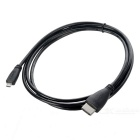 Micro HDMI V1.4 Male to HDMI Male Connection Cable (1.5M-Length)
