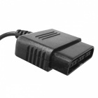 PS2-PS3 USB Controller Adapter Cable