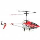Rechargeable Wireless Remote Control 3-CH Helicopter (IR Remote)