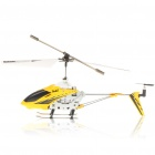 USB Rechargeable Wireless Remote Control 3-CH Helicopter with Gyroscope (IR Remote)