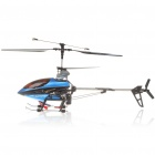 2.4GHz Rechargeable Wireless Remote Control 4-CH R/C Helicopter