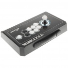 Qanba Q4 USB Arcade FightStick Joystick Controller for PS3/Xbox360/PC (Vewlix Buttons)
