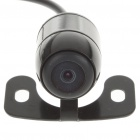 Waterproof 300K Pixel Vehicle Car Rear View Camera Video (12V/NTSC)