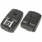 JY-2400 C3 3-in-1 FSK2.4GHz 16-Channel Wireless Shutter Flash Trigger for Canon/Kodak + More