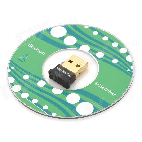 Ultra-Mini Bluetooth 3.0 USB Dongle