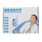 Therapy Treatment Allergy Rhinitis Light Apparatus (2 x AAA)