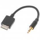 Fiio L5 Line Out Dock LOD 3.5mm Cable for Sony Walkman (8CM-Length)