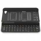 iPhone    4 Slide-Out Keyboard