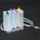 Continuous Ink Supply System for HP/Canon