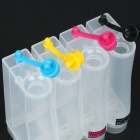 Continuous Ink Supply System for for EPSON TX100/TX10 + More