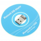 Ultra-Mini Bluetooth V2.0+EDR USB Dongle
