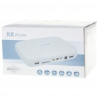 RX PS One Video Game Player with USB/SD/AV/HDMI