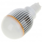 GU10 7000K 7W 600-Lumen 7-LED White Light Bulb (AC 85~265V)