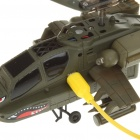 Rechargeable 3.5-CH R/C Helicopter with Gyroscope (IR Remote/6 x AA)