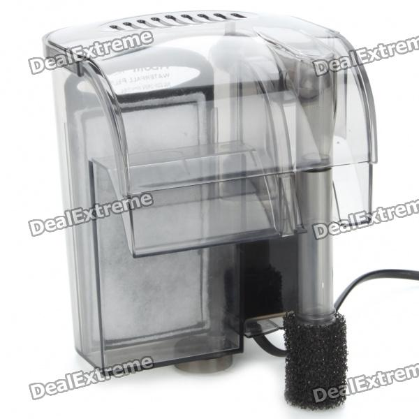 6W Hang-on Waterfall Filter (AC 220~240V)
