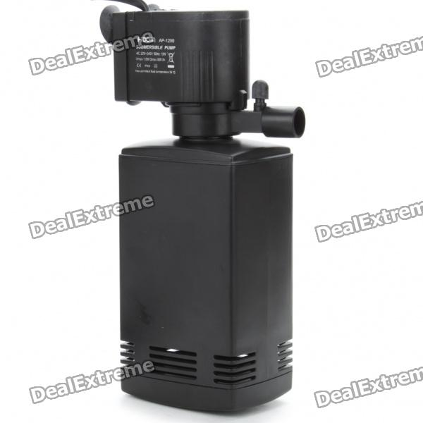 13W Internal Water Filter (AC 220~240V) wisher vol 4
