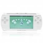 "JXD V1000 4.3"" TFT LCD MP3/MP4 Media Games Player with 300KP Camera/FM/Recording/E-book/TF Slot"